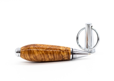 Premium Keyring Pen Kit