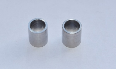 Bushing set for Prokraft Atom Pen Kit