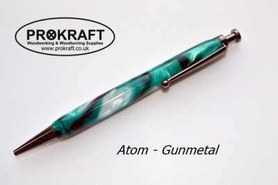 Prokraft Atom Click Pen Kit
