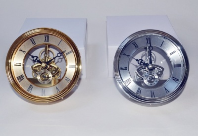 Skeleton Clock Insert Kit 97mm