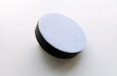 Foam Interface Sanding Pad 50mm