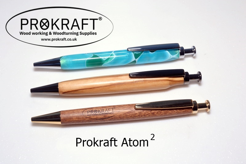 Atom 2 Pen