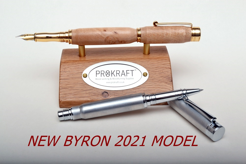 Byron Premium Pen Kit