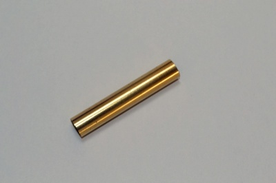 Spare Brass Tube for Serea / Ayres Pen Kits