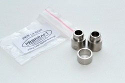 Bushing Set For LET4 4 Ring Letter Opener Kit