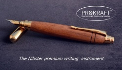 Nibster Premium Fountain Pen Kit