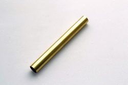 Spare Brass Tube for Rollester Pen Kit